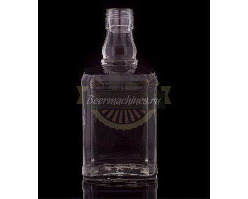 Бутылка «Виски», 0,5 л