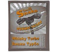 Дрожжи DoubleSnake Whisky Turbo, 70 г