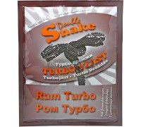 Дрожжи для рома DoubleSnake Rum Turbo, 70 г