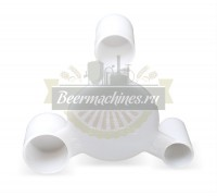 Ложка-дозатор для сахара
