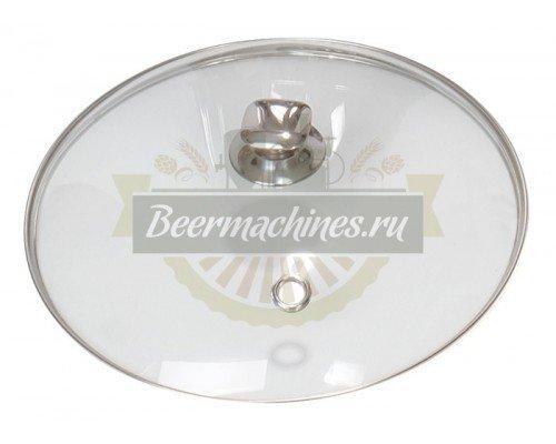 Крышка стеклянная к сусловарне iBrew Auto