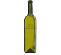 Винная бутылка, 750 мл