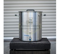 Сусловарочный котёл Ss Brew Kettle 15 (57 л). Уценка