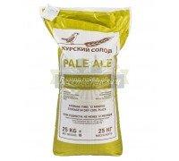 Солод Курский Pale Ale, мешок 25 кг