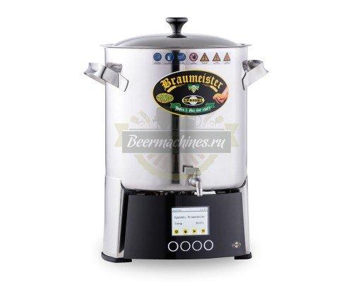 Электрическая сусловарня/пивоварня Speidels Braumeister 10L
