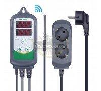 Контроллер температуры / терморегулятор Inkbird ITC-308 WiFi